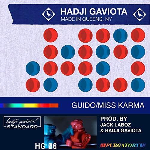 Hadji Gaviota