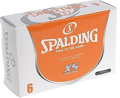 Spalding varios pelotas golf