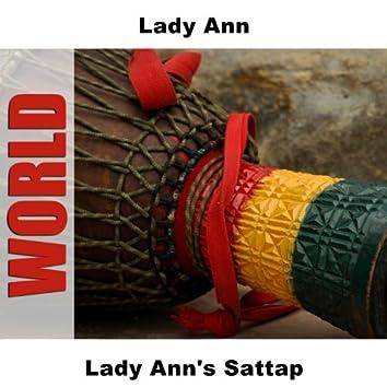 Lady Ann's Sattap