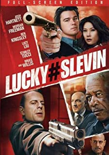 Lucky Number Slevin-Full Screen Edition