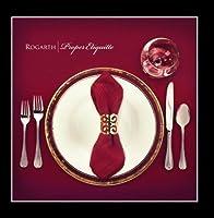 Proper Etiquette EP by Rogarth