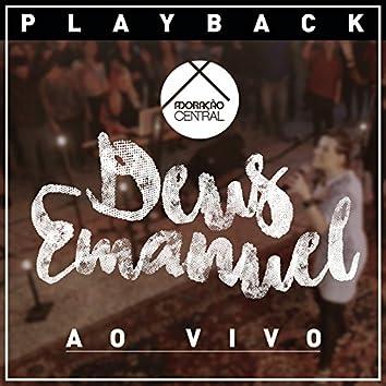 Deus Emanuel (Playback)