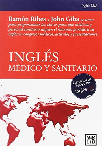 Inglés médico y sanitario Diccionarios LID