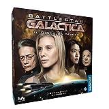 Giochi Uniti GU154 - Battlestar Galactica: Daybreak [Edizione Italiana]