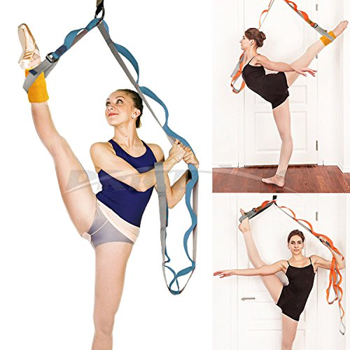 New Ballet Stretch Band Perfect Leg Stretching For Ballet Dance And Rhythmic