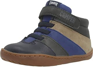 Camper Kids' TWS Fw Ankle Boot