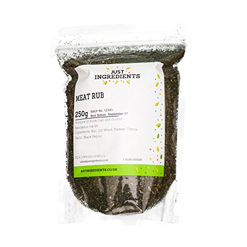 Premier Insaporitore per carne 250g by JustIngredients