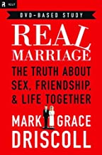 mark driscoll real marriage dvd