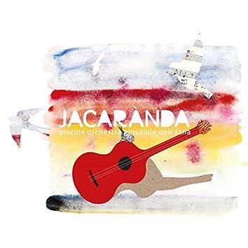 Jacarànda, Vol. 1 (Piccola orchestra giovanile dell'Etna)