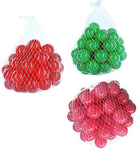 2100 B e für B ebad gemischt mix mit Rosa, Grün und rot