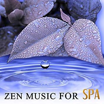 Zen Music for Spa – Oriental Flute, Zen Meditation, Sensual Massage, Asian Zen, Soothing Sounds for Relax
