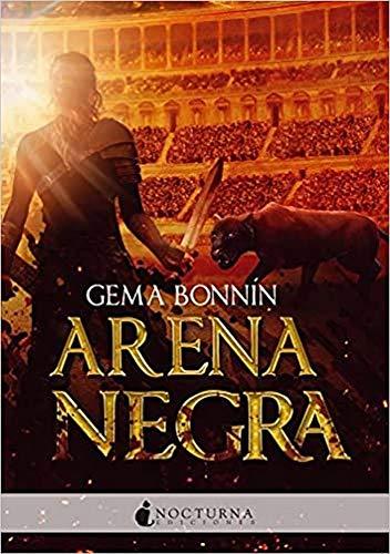 Arena negra: 40 (Literatura Mágica)