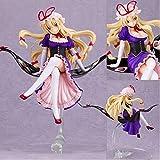 Voocuy Figura Modelopúrpura Madre Modelo Hecho a Mano muñeca decoración 22Cm Estatua Anime Modelo decoración Arte Regalo
