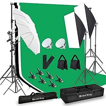 Best led photography lighting kit Reviews
