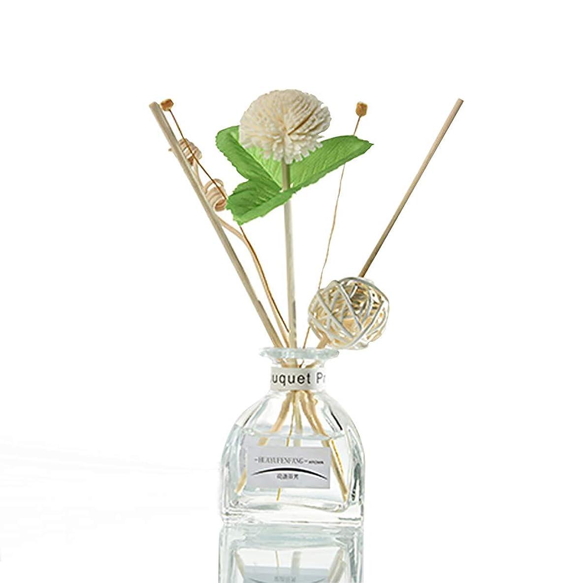指定バンドルケーキ(ライチ) Lychee リードディフューザーセット ラタンスティック 組合せ ラベンダーの香り アロマテラピーオイル ナチュラル ストレス解消 ギフト 寝室 オフィス ルームフレグランス リフィル