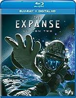 Expanse: Season Two [Blu-ray] [Import]