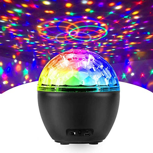 FOCHEA -  Discokugel,  LED