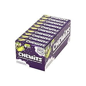 chewits original blackcurrant (box of 40) Chewits Original Blackcurrant (Box of 40) 51dn7 lqZLL