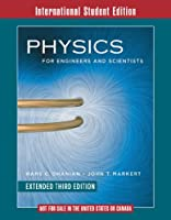 Physics for Engineers and Scientists (International Student Edition)