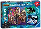 Ravensburger - Dragons (08064)