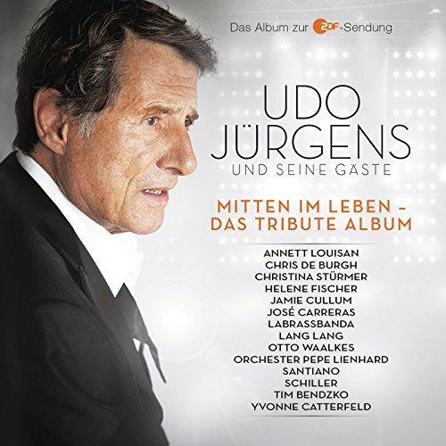 Parodie-Medley (Es wird Nacht Senorita, Friesischer Wein, Aber bitte mit Sahne) (Live)