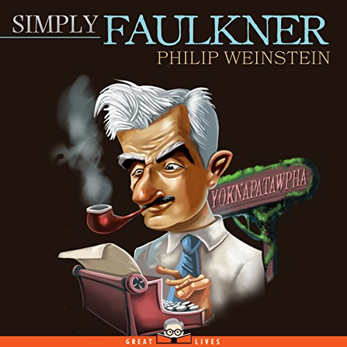Simply Faulkner cover art