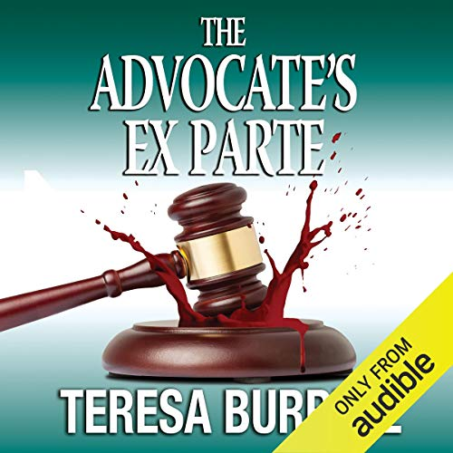 The Advocate's ExParte cover art