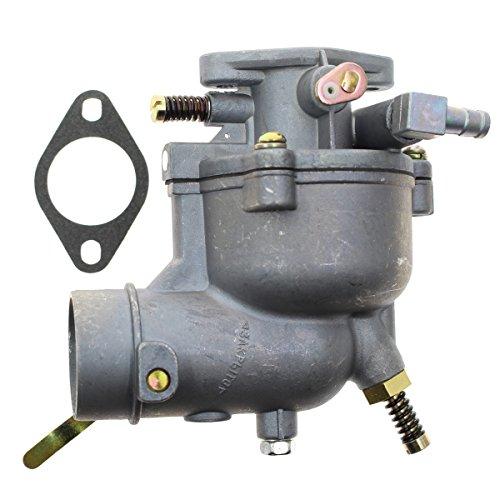 Carbhub Carburetor Replacement for Briggs & Stratton 390323 394228 398170 7HP 8HP 9HP Horizontal Engines Troybilt Carb