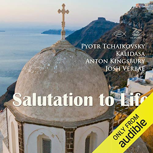Salutation to Life cover art