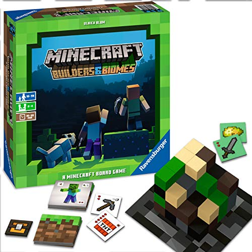 Ravensburger - Minecraft (26132)