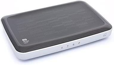 Western Digital My Net N900 Dual Band Router Wireless N Wi-Fi Accelerate HD (WDBWVK0000NSL)