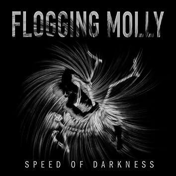 Speed of Darkness (Deluxe Version)