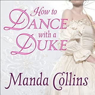 How to Dance With a Duke audiobook cover art