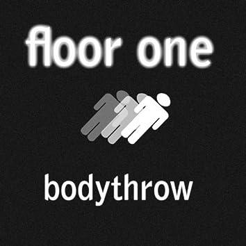 Bodythrow
