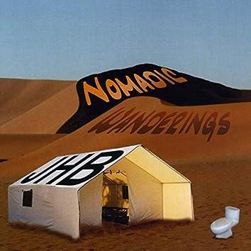 Nomadic Wanderings