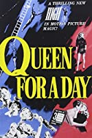 Queen for a Day [DVD] [Import]