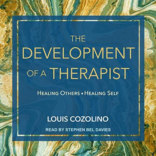 The Development of a Therapist cover art