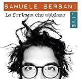 La Fortuna Che Abbiamo - Live [2 CD + 1 DVD] (Audio CD)