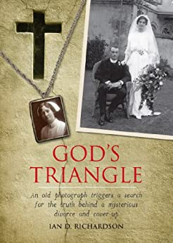 God's Triangle by [Ian D. Richardson]