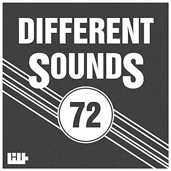 Different Sounds, Vol. 72