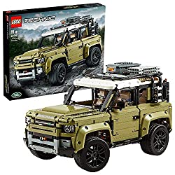 must have toys LEGO Defender