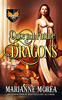 Once and Future Dragons: Paranormal Dating Agency by [Marianne  Morea]