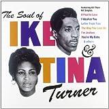 The Soul Of Ike & Tina [Vinilo]