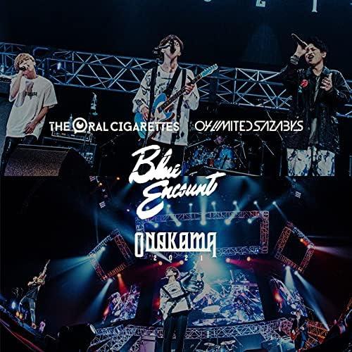 BLUE ENCOUNT feat. Gen & Takuya Yamanaka