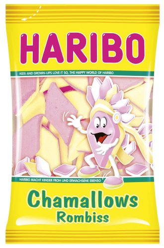 Haribo Chamallows Rombiss, 12er Pack (12 x 225 g)