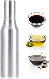 Olie Vangst Kan, 304 Roestvrij Staal Stofdicht Lekvrij Olie Azijn Fles Dispenser Pot Keuken Gereedschap Keuken Accessoire(...