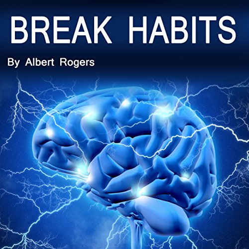 Break Habits audiobook cover art