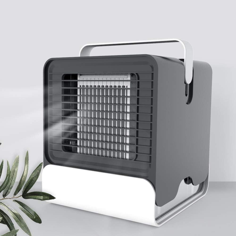 Portable Air Conditioner Easy-to-use Max 43% OFF Fan VISLONE Personal Space Co Mini