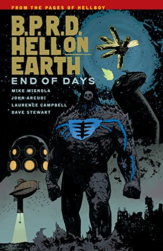B.P.R.D. Hell on Earth Volume 13 (English Edition)