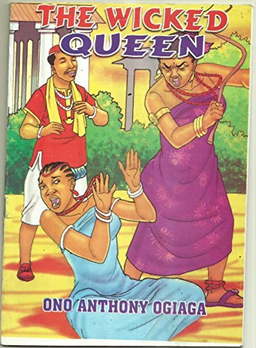 Graphic Novels: The Wicked Queen (English Edi